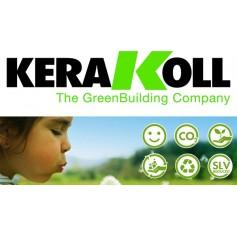 Joint/Flex/Gris/ 2-20MM/25Kg/Kerakoll