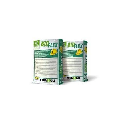 Colle BioFlex Blanc - 25kg - Kerakoll