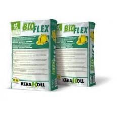 Colle BioFlex Gris - 25kg - Kerakoll