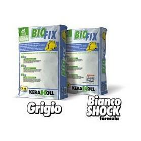 Colle BioFix - Flex blanc - 25kg - Kerakoll