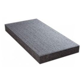 Isolation gris 100x1000x500mm/Frigolitte  0.032lambda