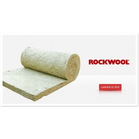 5 120 60cm rl rockwool laine de roche centrale brico. Black Bedroom Furniture Sets. Home Design Ideas