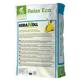 Relax Eco /Gris /25kg -KeraKoll-