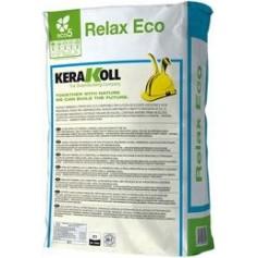 Relax Eco /Gris/25kg /C1/KeraKoll-