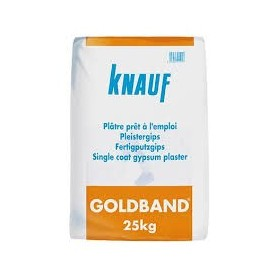 GOLDBAND /25Kg/ Knauf