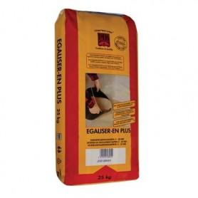 EGALINE/EGALISER-EN/25 Kg/COMPAKTUNA