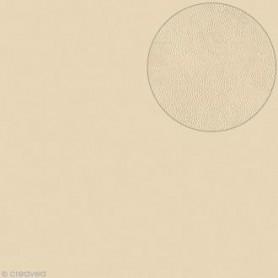 CUIR BEIGE 30*30/10€m² /1M²-BT