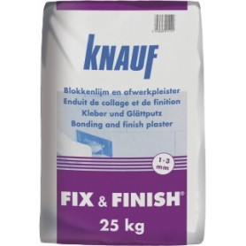 Fix-Finish