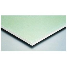 plaque de Plâtre HYDROFUGE 13mm/120X260