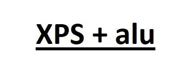 XPS + ALU