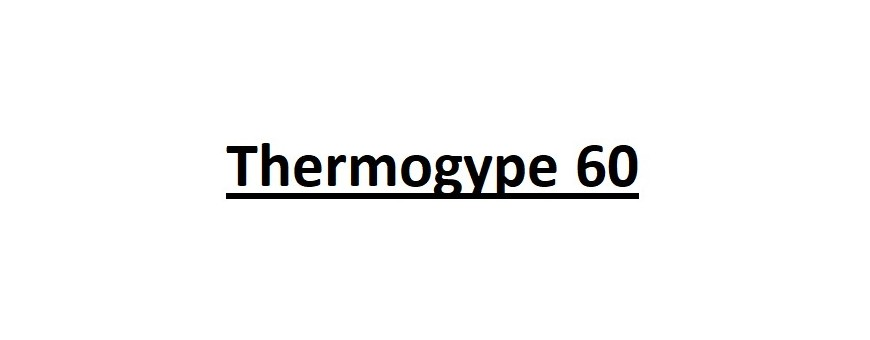 Thermogyp 60