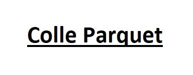 Colle Parquet
