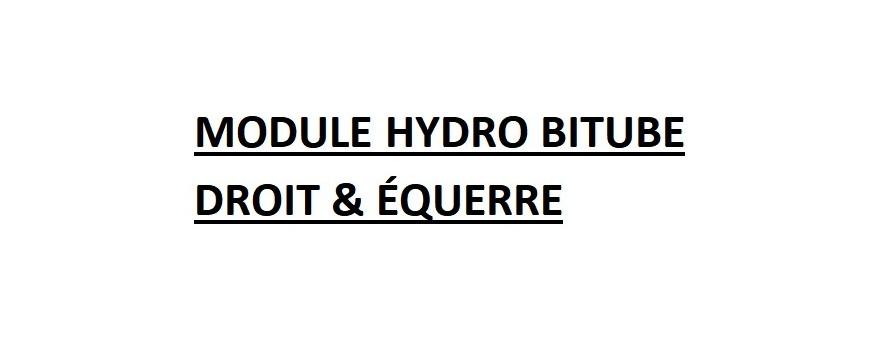 MODULE HYDRO BITUBE DROIT &  ÉQUERRE