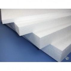 Polystyrène Blanc - Frigolite