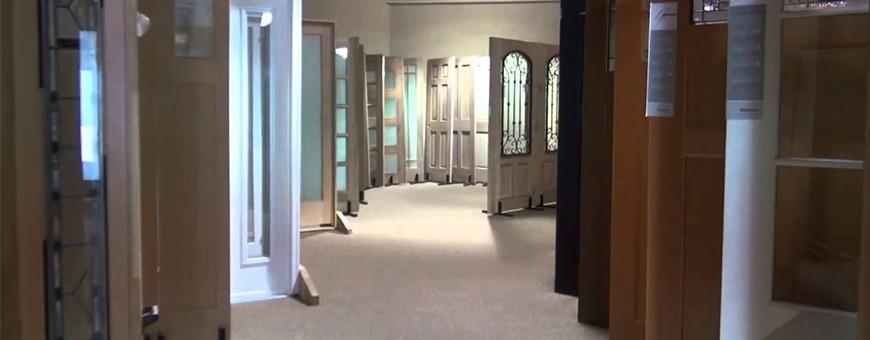 Portes & Cadre/Chambranle & Listel/Quincaillerie de porte