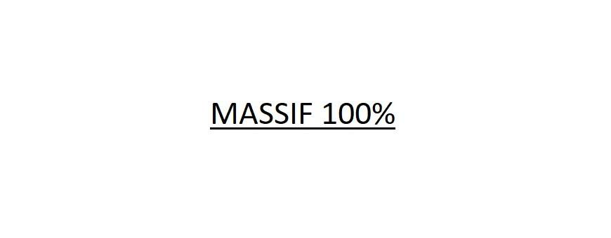 MASSIF 100%