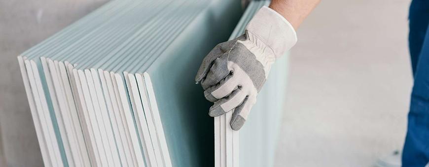 Plaque De Plâtre