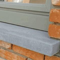 TABLETTES - APPUI DE FENÊTRES / EXTÉRIEURE /PIERRE BLEU